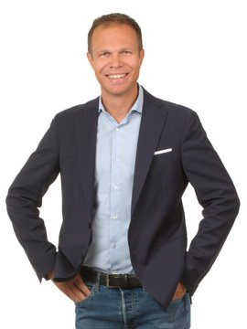 Mag. ULRICH MILLER | Geschäftsführung